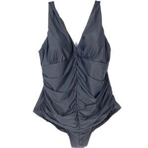 MiracleSuit One piece Nylon/ Spandex Swimsuit